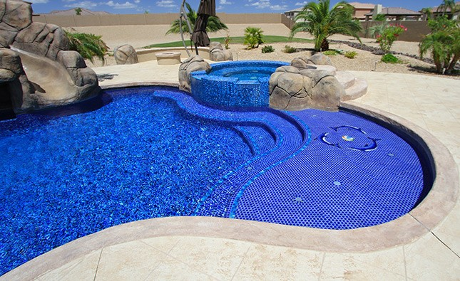 Pool Tile Tropical Pool Services Amp Renovations